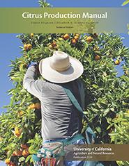 The Citrus Production Manual